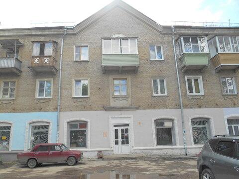 Сдам помещение под магазин 250 м.кв. Московский р-н г. Рязань - Фото 1