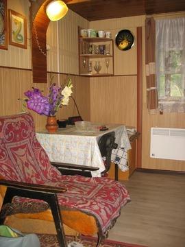 Продам дом с земельным участком около Екатеринбурга в лесу. - Фото 5