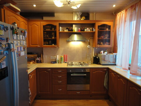 Продам большую квартиру в Ленинском районе города Мурманска - Фото 1