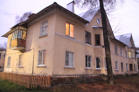 Продажа комнаты на Лермонтова 44 - Фото 3