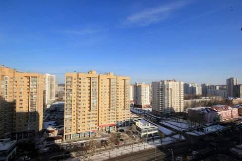 Продается 1-комн. квартира 41 кв.м, м.Чкаловская - Фото 5