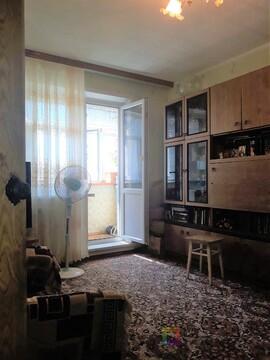 Уютная двухкомнатная квартира улучшенной планировки в центре города. - Фото 1
