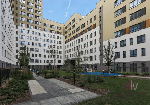 Квартира, ЖК Суходольский квартал, г. Екатеринбург - Фото 1