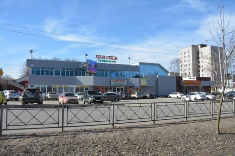 Торговое помещение 500 кв.м (можно увеличить площадь) - Фото 2