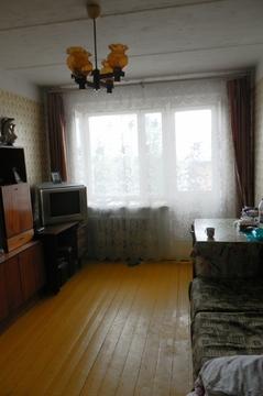 Продается трехкомнатная квартира в Шаховской - Фото 4