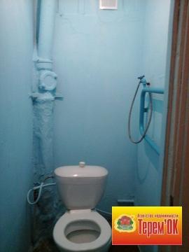 Двухкомнатная квартира с хорошей планировкой в п.Придорожный - Фото 5