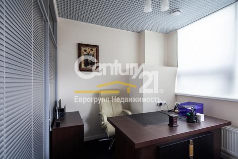 Продается офис, м. Кунцевская - Фото 5