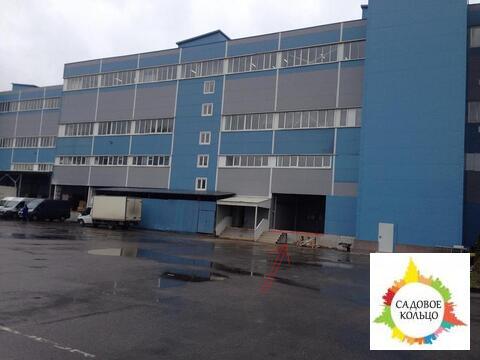 Сдам складское помещение 1400 м2 в здании класса B. Отличный, утеплены - Фото 2