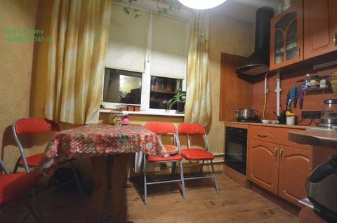 Продается 3-х комнатная квартира с продуманной планировкой - Фото 2