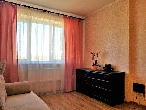 Очень большая 1-комнатная квартира очень рядом с метро Парнас - Фото 4