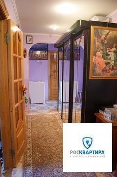 3-комнатная квартира ул. Коммунальная д.14 - Фото 5