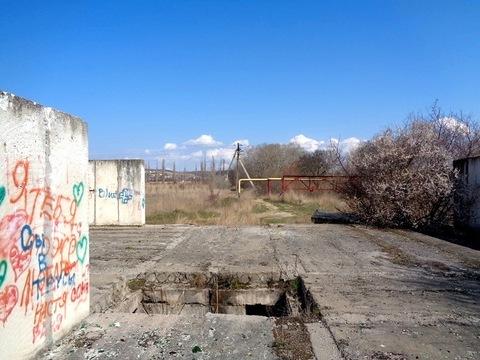 Под турбизнес! Застройщикам! Участок 0.93га в Севастополе рядом с пляж - Фото 3