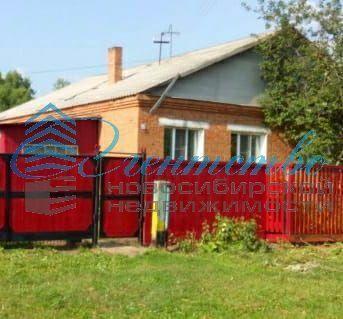 Продажа дома, Егоровка, Болотнинский район, Ул. Московская - Фото 1