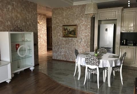Люксовые трхёкомнатные аппартаменты по ул. Волкова - Фото 1
