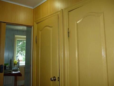 Срочно! Продается 2-комнатная квартира в кирпичном доме - Фото 5