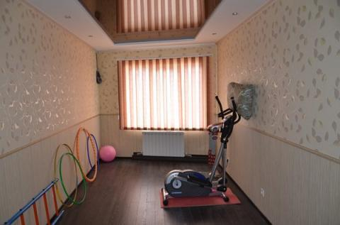 Квартира из четырех комнат, (238 м2 элитного жилья в ЖК Парус) - Фото 4