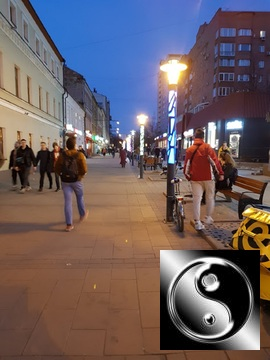 Москва, посуточно комната изолированная, Басманный район, центр - Фото 3