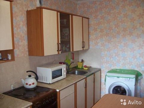 Продажа 1-комнатной квартиры, 37 м2, Чернышевского, д. 35 - Фото 4