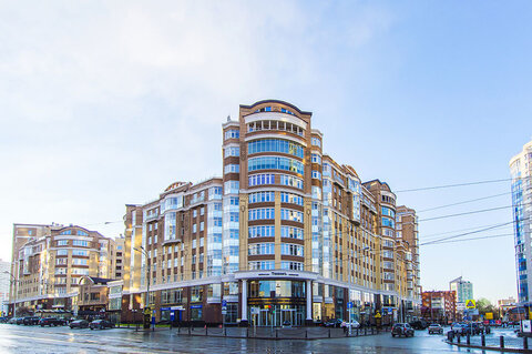 Продам 3-к, Хохрякова, 48 - Фото 1