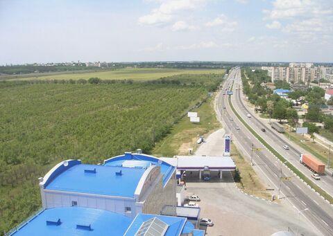 Продам участки ул. Евпаторийская(Евпаторийское шоссе)2.4 га под бизнес - Фото 1