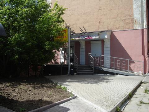 Продается торгово-офисное помещение 50 кв. м - Фото 1