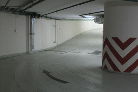 Машиноместо подземного паркинга в центре Сочи - Фото 2