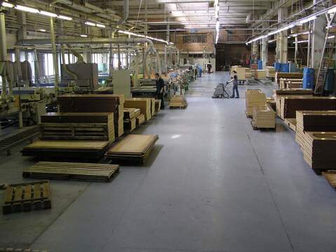 Склад или производство 3886 м2, м. Кожуховская - Фото 5