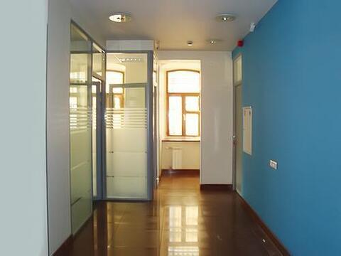 Отдельно стоящее здание, особняк, Новослободская, 387 кв.м, класс B. . - Фото 5