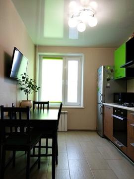 Продам 3-комнатную квартиру Люберцы 1-й Панковский проезд дом 1 корп 2 - Фото 2