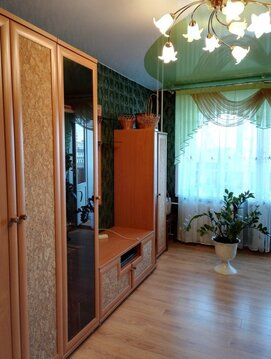 Продажа 1-комнатной квартиры, 33.8 м2, г Киров, Карла Маркса, д. 26 - Фото 2