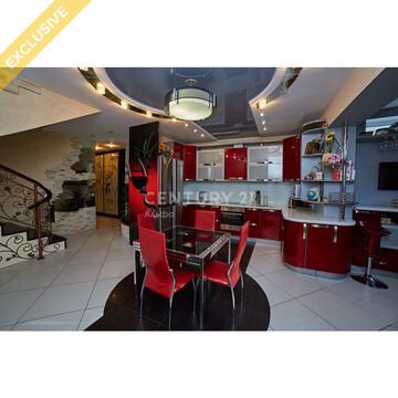 Продажа Таунхауса 172 кв.м. на ул. Хейкконена д. 31, корп. 3. - Фото 1
