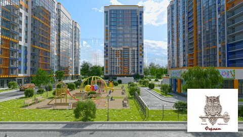 Продажа квартиры, Мурино, Всеволожский район, Екатерининская улица - Фото 2