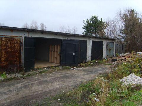 Аренда гаража, Сыктывкар, Ул. Летная - Фото 2