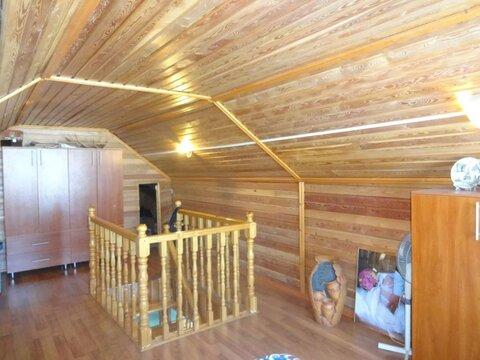 Зимний дом, мкр Лесобиржа - Фото 4