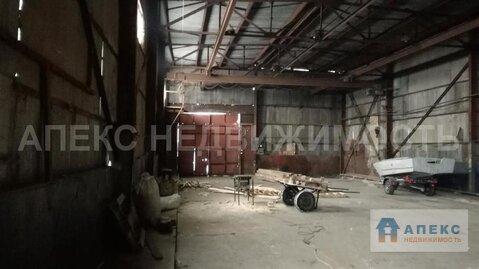 Аренда помещения пл. 418 м2 под склад, производство, офис и склад, . - Фото 4