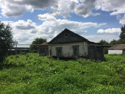 Продам участок в п. Сараи Рязанская области - Фото 1