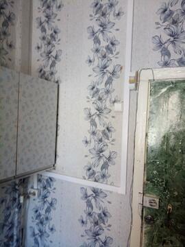 Продается комната в общежитии блочного типа на ул. Переходная - Фото 3