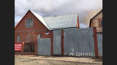 Продажа дома, Магнитогорск, Ул. Новосельная - Фото 1