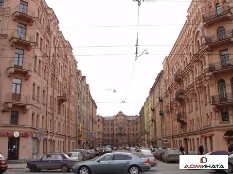 Продажа квартиры, м. Фрунзенская, Угловой пер. - Фото 1