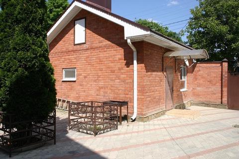 Домик во дворе, безопасном для ребенка. Wi-fi, двор, парковка - Фото 1
