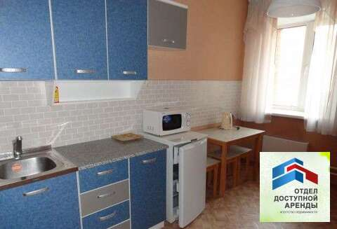 Квартира ул. Немировича-Данченко 120/3 - Фото 1