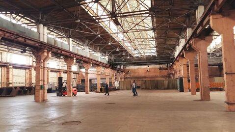 Аренда теплого склада 2000 кв.м в Иваново - Фото 1