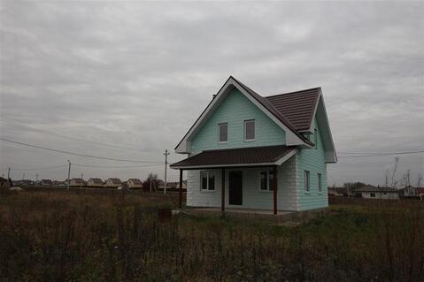 Продается дом по адресу: село Бутырки, общей площадью 120 м . - Фото 3