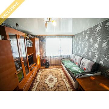 Продается теплая, уютная, светлая кгт в кирпичном доме - Фото 2