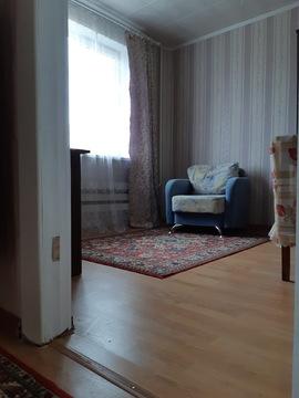 Продам четырехкомнатную квартиру Сергиев Посад, Новоугличское шоссе - Фото 1