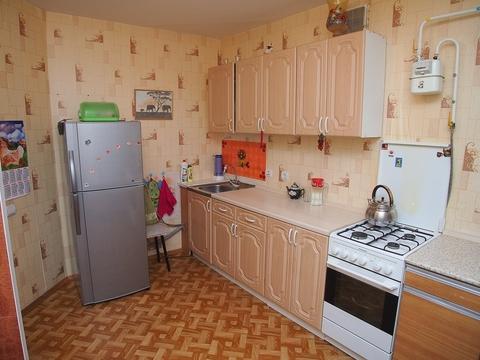 Владимир, Комиссарова ул, д.1г, 1-комнатная квартира на продажу - Фото 2