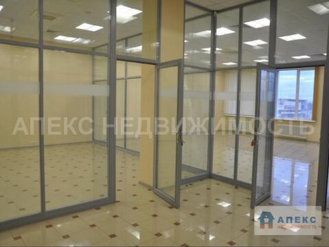 Продажа помещения пл. 314 м2 под офис, м. Строгино в бизнес-центре . - Фото 3