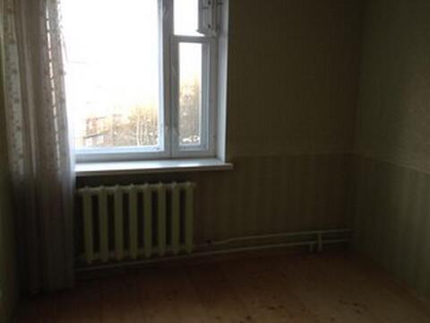 Многокомнатная квартира-126 м2 - Фото 4