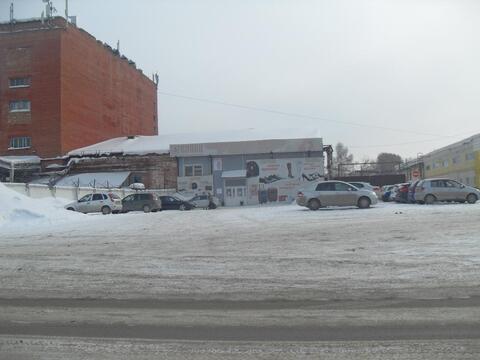Торговая площадь, 1266 кв. ул. Тухачевского - Фото 1