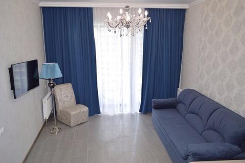 Элитная квартира -апартамент в ЖК Актёр Гэлакси - Фото 2